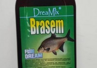 "Сироп FISH DREAM ""Brasem"" 0.275кг"