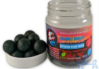 Soluble Boilies Euro Series Octopus-Plum-Squid.