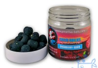 Solid Boilies Eurostandard Series Cranberry-Squid.