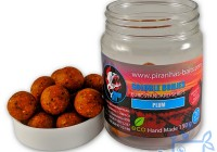 Soluble Boilies Euro Series Plum.