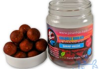 Soluble Boilies Euro Series Shrimp-Mussel.