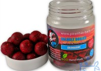 Soluble Boilies Euro Series Cranberry.